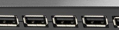 USB 2.0 A